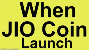 When will the Jio coin launch? Benefits of Jio Coin The launch of Jio Coin