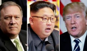 Mike Pompeo Expecting To Return With The Detained US Citizens, Says South Korean Official